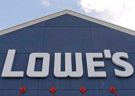 استخدام پنج هزار و چهارصد نفر در Lowe`s کانادا