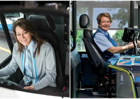 STM راننده اتوبوس استخدام می کند