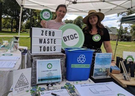 ابتکاری جالب برای کاهش تولید زباله در تورنتو!