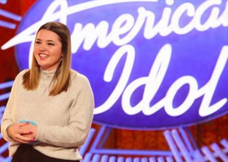 درخشش نوجوان ونکووری در American Idol