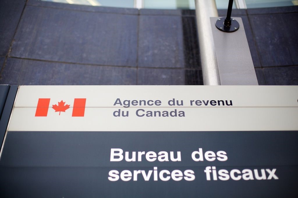 اعتصاب کارمندان اداره درآمد کانادا عملی می شود یا خیر؟