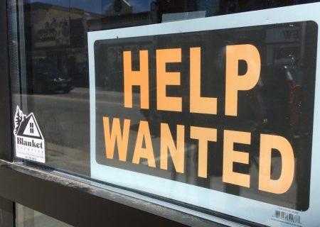 ایجاد بیش از سی هزار شغل در ماه فوریه