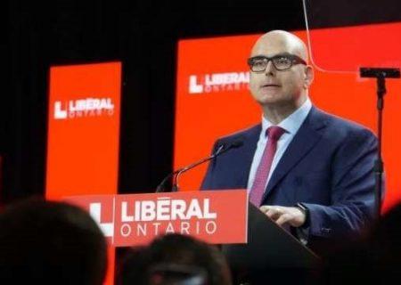 رهبر جدید لیبرال ها و چالش های او در انتاریو