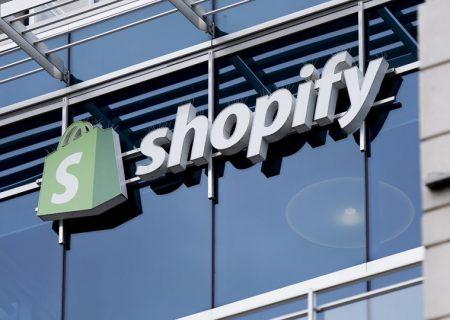 کارمندان Shopify دورکار می شوند