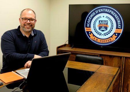 آکادمی کارآفرینی A.B.-Foster جوانان را آماده کار میکند