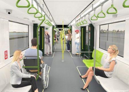 سرمایه گذاری بی سابقه کبک در حمل و نقل عمومی برقی
