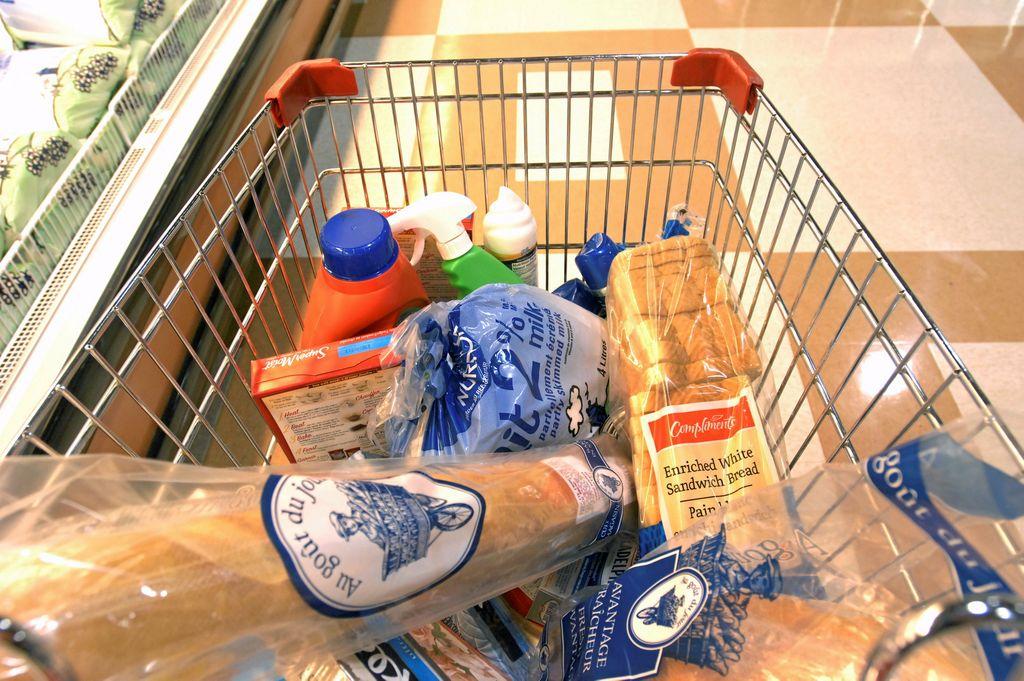 قیمت مواد غذایی حداکثر ۴ درصد افزایش می یابد