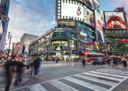 گزارش سازمان نوآوری شهری تورنتو از تصمیمات جدید