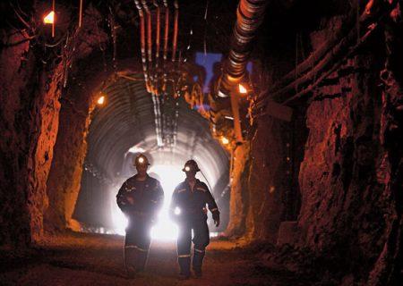 تلاش برای تحقق چشم انداز معدن قرن ۲۱