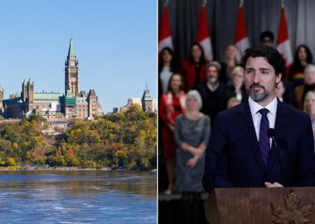 دولت کانادا قابل اعتمادترین در دنیا