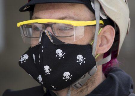 آیا ماسک های خانگی کارآمد هستند؟