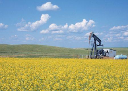 خبر خوش نفتی برای کانادا