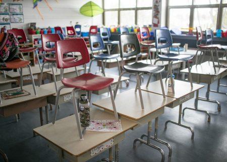 """"""" استاندارد بهداشت"""" برای مدارس و مهدکودک ها"""