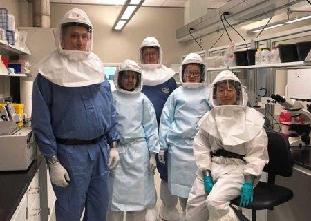 اولین تست انسانی واکسن کووید ۱۹ در پاییز