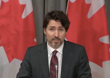 ممنوعیت فوری۱۵۰۰ سلاح مرگبار در کانادا