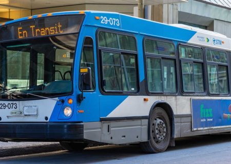 و اتوبوس هایی که آزمایشگاه سیار می شوند