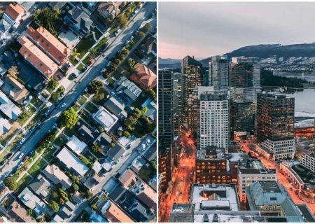 کاهش قیمت مسکن در کانادا به جز ۷ منطقه
