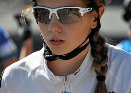 استقبال از مسابقات دوچرخه سواری مجازی  CoVelo