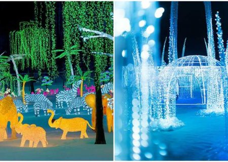 جشنواره نور لاوال امسال متفاوت خواهد بود