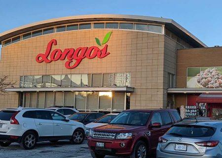 استفاده از ماسک برای مشتریان Longo`s الزامی شد