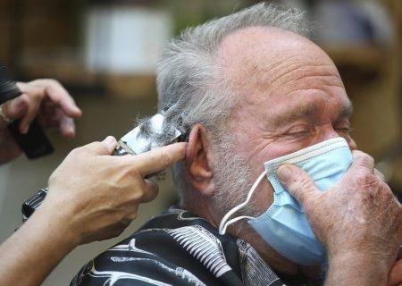 بازگشایی آرایشگاه های تمام مناطق کبک