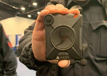 مردم خواستار تجهیز پلیس به دوربین بدنی هستند