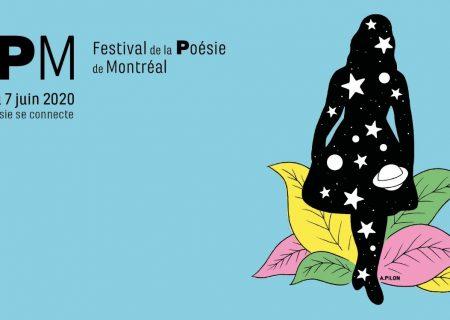 آغاز جشنواره شعر مونترال به صورت آنلاین