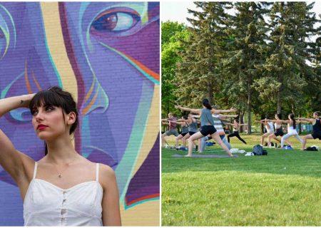 ۷ فعالیت رایگان برای شروع تابستان در مونترال