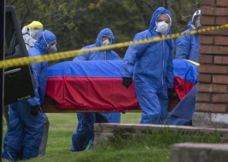 شمار درگذشتگان کرونا در جهان ازنیم میلیون نفر گذشت