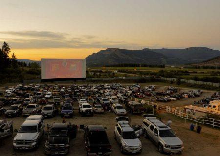 بازگشایی سینما ماشین ها در انتاریو