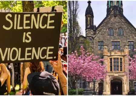 تقاضای دروس ضدنژادپرستی در دانشگاه های انتاریو