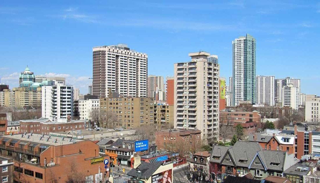 کاهش قیمت اجاره در منطقه تورنتوی بزرگ
