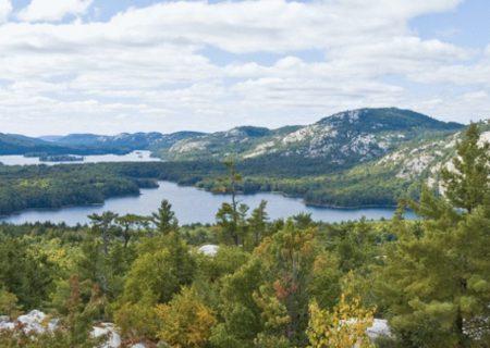 پارکهای کانادا در روز ملی رایگان میشود