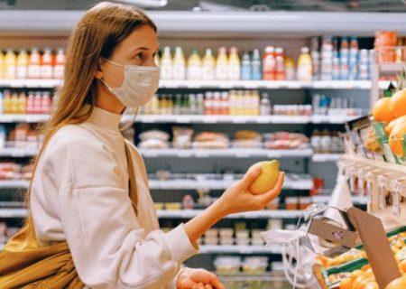 الزام استفاده از ماسک در مکان های عمومی تورنتو