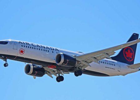 احتمال انتشار کرونا در پروازهای فرودگاه تورنتو