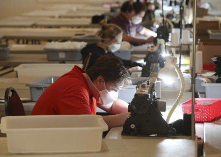 نرخ بیکاری در کبک ۳ درصد کاهش یافته است