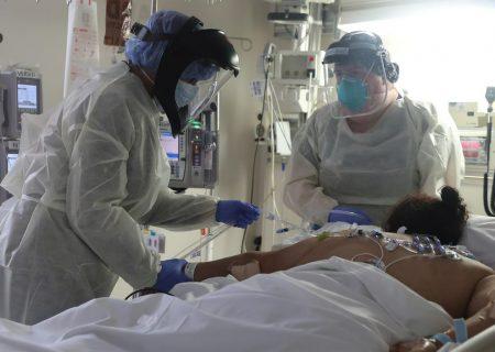 دارویی که خطر کرونا را ۷۹ درصد کاهش میدهد