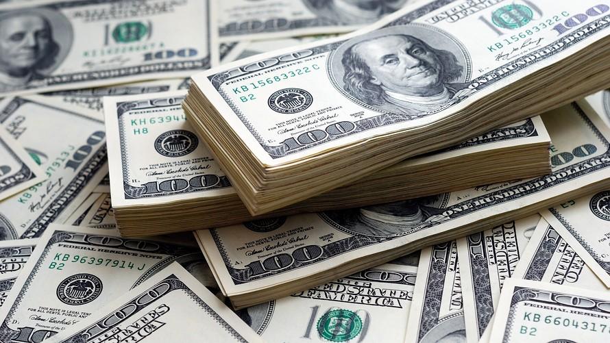 نرخ ارز- دلار
