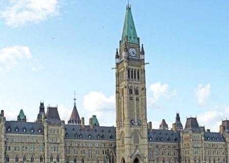 کاناداییها حقوق برای مرخصی استعلاجی دریافت میکنند