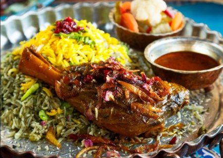 بهترین رستورانهای ایرانی تورنتو