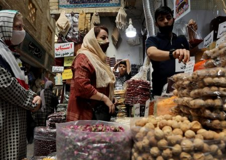 کرونا و کشورهای جهان، ایران نهمین کشور از نظر فوتی