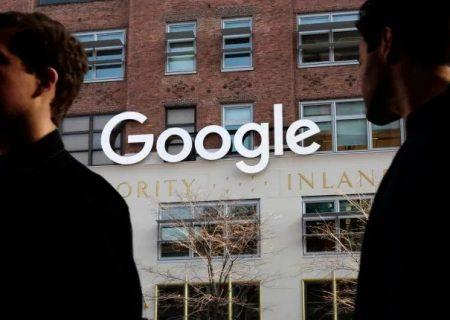 كاركنان گوگل همچنان دوركار ميمانند