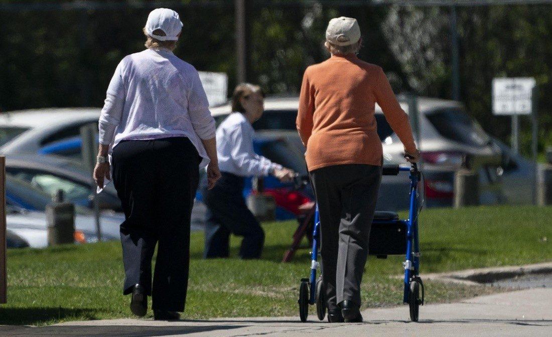 واریز کمکهای مالی سالمندان در طول این هفته