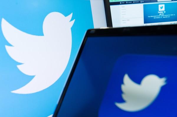 لوگوی توییتر-هک شدن صفحه توئیتر افراد مشهور