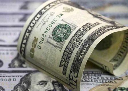 قیمت ارز ۲۵ آذر