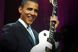 باراک اوباما چه آهنگهايي گوش ميكند؟