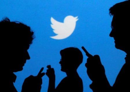 يك ايراني در ميان هکرهاي توییتر