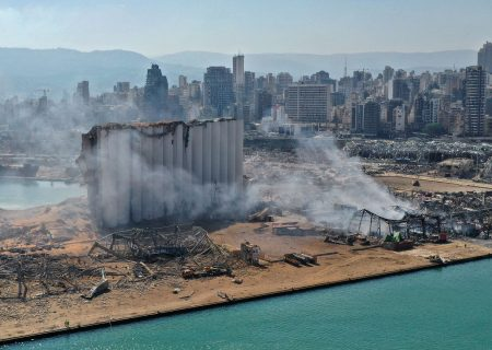 کانادا کمکهایش را تحویل دولت لبنان نمیدهد