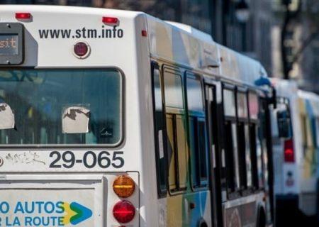 هزینههای حملونقل عمومی مونترال افزایش مییابد
