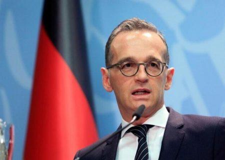 وزیر خارجه آلمان: تسلیم فشارهای آمریکا نمی شویم
